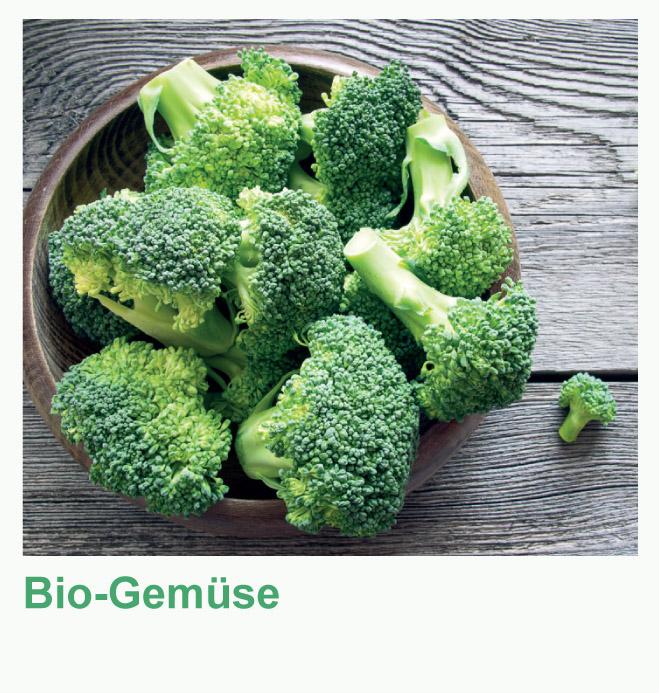 Biofrost Hohmann Bio-Obst